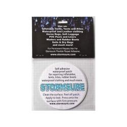 Stormsure Neopreen Stickers
