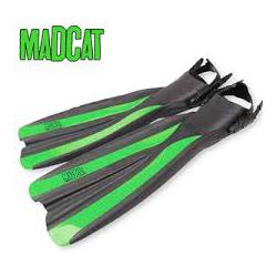 Madcat Fins, Schwimmflossen...
