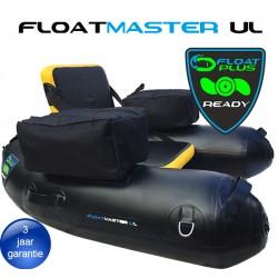 Floatmaster UL gelb/schwarz...